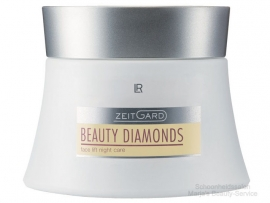 LR Beauty Diamonds Nachtcrème
