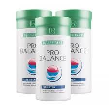 LR - Pro Balance - Set 3 stuks