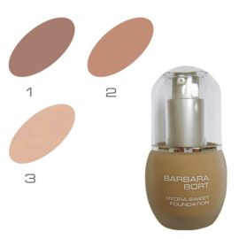Barbara Bort - Hydra-Sweet Foundation