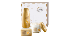 LR - Milk & Honey set
