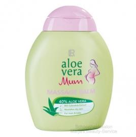 LR - Aloë Vera Mum Massage Balm