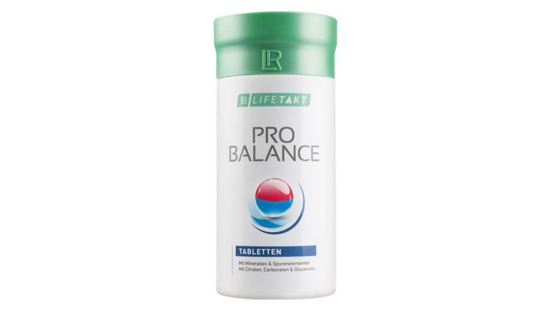 LR - Pro Balance