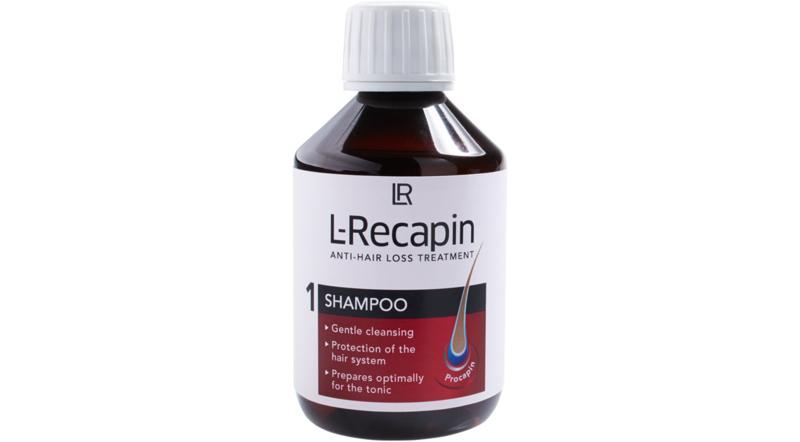 LR L-Recapin - Shampoo