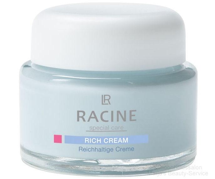 Racine - Rijke crème