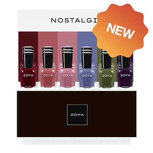 Zoya - Nostalgic Display - Nieuw!