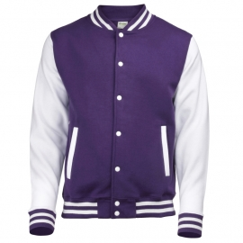 JH043 Purple White