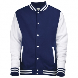 JH043 OxfordNavy White