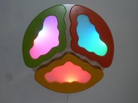 Tast - licht - orgel