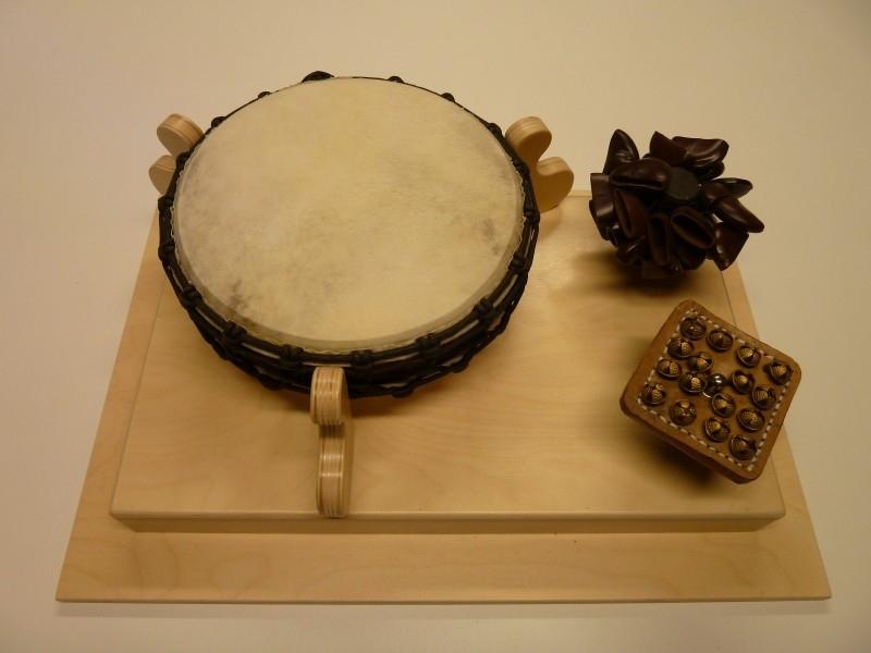 Percussiepaneel