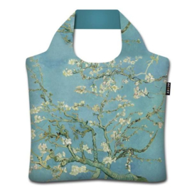 Ecozz shopper Almond Blossoms, Vincent van Gogh