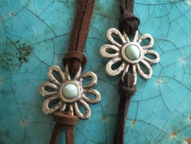 Armband Vera Turquois