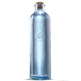 OMwater fles dankbaarheid
