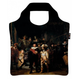 Ecozz shopper The Nightwatch/de Nachtwacht, Rembrandt van Rijn