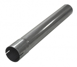 Stalen Uitlaatbuis 500mm SPGK-U013850