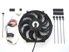 Suction fan 12 inch