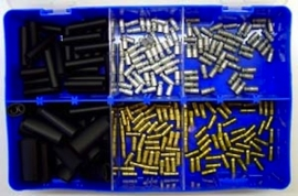 Bullet & snap connector assortiment kit