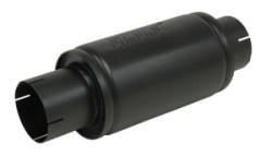 Stalen absorbtie demper rond SPGK-U458900