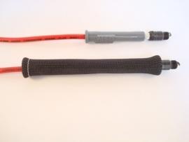 Bougie dop/kabel bescherming