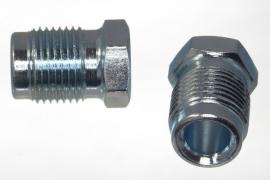 Remleidingnippel M12x1.00mm SPFU-96021