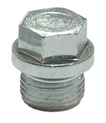 Lambda af dop plug 18x1,5mm