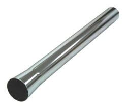 Trompet buis verchroomd 580mm SPGK-U105150