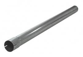 RVS Uitlaat buis 1000mm SPGK-U016300R