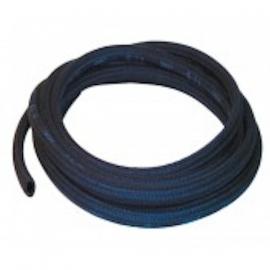 Benzine/olieslang rubber katoen omvlochten