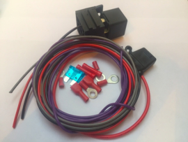 Hulp start relais kit