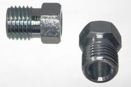 "Remleidingnippel  3/8"" UNFx24 SPFU-96030"