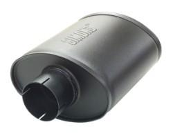 Stalen absorbtie demper ovaal SPGK-U307600