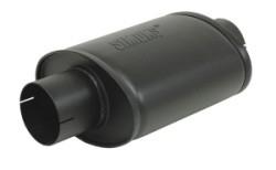 Stalen absorbtie demper ovaal SPGK-U308900