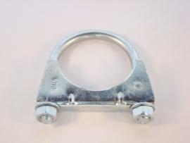 Standaard uitlaatklem 48mm SPGK-U704810