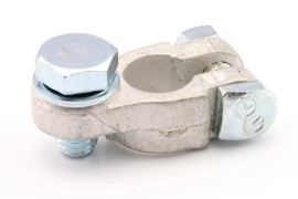 Accupool klem Positief 10mm SPRI-B123PM10