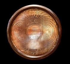 Relais geschakelde koplamp verlichting kit