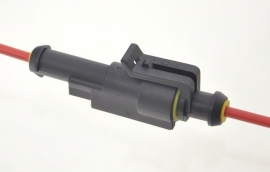 Superseal 1.5mm connectors