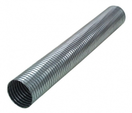 Stalen Uitlaatbuis Flexibel 500mm SPGK-U055150
