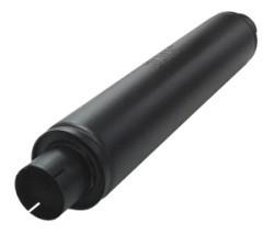Stalen absorbtie demper rond SPGK-U447600