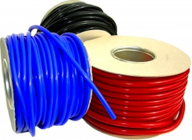 Silicone vacuum slang 13mm SPAS-VAC13