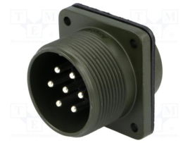 Amphenol militairy connector