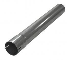 RVS Uitlaatbuis 500mm SPGK-U015150R