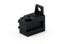 Relaishouder micro relais (koppelbaar) SPRI-RELH003B