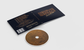 Music for the Mashes CD
