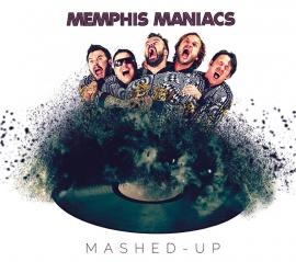 MASHED-UP