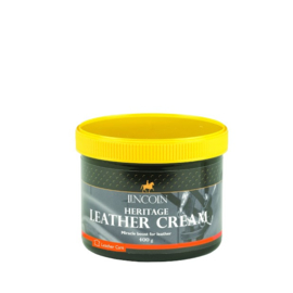 Lincoln Heritage Leather Cream 400g