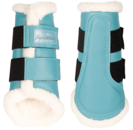 Harry's Horse Flextrainers Teal