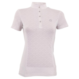 ANKY® Sublime s/s Competition Shirt  White