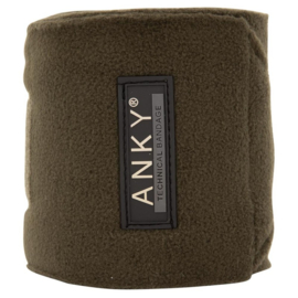 Anky Bandages ATB19003 Olive Green