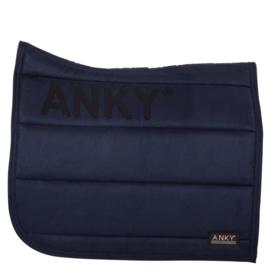 ANKY® Saddle Pad DR Navy