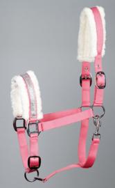 Harry's Horse halster Lyrics III roze Pink Lady
