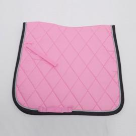 """Lamicell Zadelonderlegger ''Fun"""", dressuur roze FULL"""